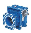 China NMRV RV manual right - angle worm gearbox