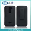 Kickstand Blank Hard PC Phone Case for LG G2 mini