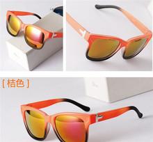 2014 color change orange sunglasses