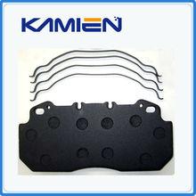 Volvo disc brake price wholesale brake pad for WVA 29090