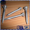 Factory carbon steel screw, hardened steel screw