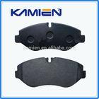 ferodo brake pads / big brake kits from china factory WVA 29229