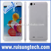 New 2014 Star A2000 5 Inch MTK6582 Quad Core IPS 1280X720 1GB+4GB Dual Camera Dual Sim 3G GPS GSM Cell phone