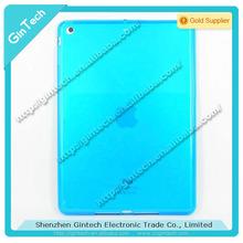 100% fit phone case,translucent tpu case for ipad air