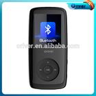 Bluetooth mp3 mp4 digital player manual FM radio