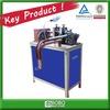 Stainless steel flexible conduit making machine