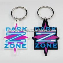 Cheap useful digital photo keychain