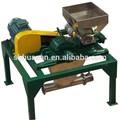 boa qualidade popular moinho de martelo triturador de capim
