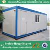 prefab houses modules