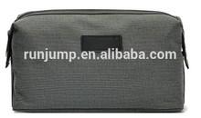 portable waterproof mens folding toiletry bag