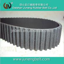 China Manufacture CR/HNBR /EPDM MAZDA 110RU25 OEM NO.F20212205 Auto/Car timing belt