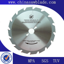 Top Grade Polishing 65mn T.C.T Circular Saw Blade for Wood