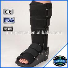 CE FDA medical hinged fracture walker