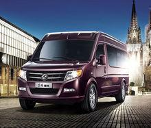 Good quanlity luxurious passenger vehicle/mini bus for business reception