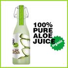 2014 SST Aloe Vera Drink peaches flavor 500ml