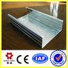 100mm stud drywall steel