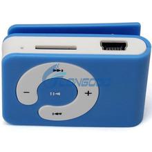 Mini Clip MP3 Player manual Support 1-8GB Micro SD/TF Card