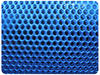 2014 new plain polyester hex mesh fabric