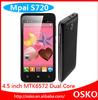 Original MPAI S720 M PAI S720 Android 4.2 Dual Core MTK6572 MPAI Phone ebay china