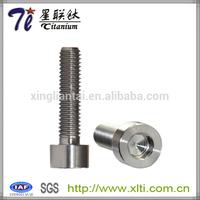 Best Sale Titanium Dental Implant Screw DIN912