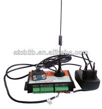 Home alarm system gsm alarm controller ATC60A01 gsm remote control relay
