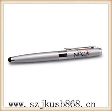 2014 super quality ball pen usb drive flash