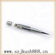 New style beautiful electronic gift usb pen