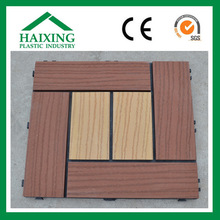 Acid & alkali resistance outdoor decking tile