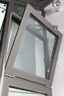 top hung window/top hinged swing window/top hinged roof window DMT600 serie
