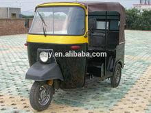 bajaj auto rickshaw KN205ZK