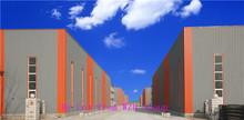 steel structure workshop warehouse real estate