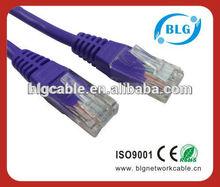 Good cable management system utp cat5e 24awg/4p tia/eia 568-b
