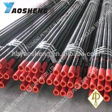 Oil well pipe N8O 89 EU API 5CT