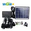 4.5W solar panel portable solar kits