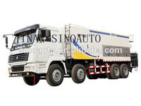 XCMG XZJ5310TFC Slurry Seal Truck