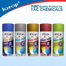 Msds aerosol spray paint wholesale plastic spray paint waterproof