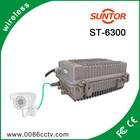 10-50km wireless analog long range cctv complete systems