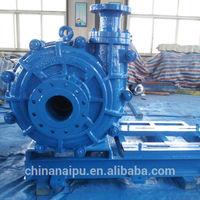 high wear resistant certificate centrifugal mud pump fluid end module