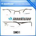 2014 الأكثر شعبية النظارات الإطار، نموذج جديد الإطار البصري، الفولاذ المقاوم للصدأ المعادن إطارات النظارات