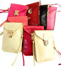 ladies handbags shoulder bags fashion PU crossbody bags for note3 iphone5s women 2014 newest trendy crossbody bags