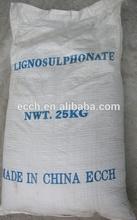 Calcium Lignosulphonate Powder as Adhesive for Coal