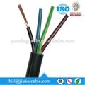 300/300v 450/750v a prueba de agua de pvc con aislamiento del hogar herramientas de cableado eléctrico