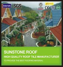 Beauty monier concrete spanish synthetic resin roof tile