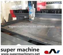 Fibra máquina de corte a laser YCS série, Usado máquina de corte a laser corte de aço