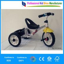 Three wheel Kids tricycle