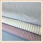 100 Cotton Yarn Dyed Oxford Cloth Fabric