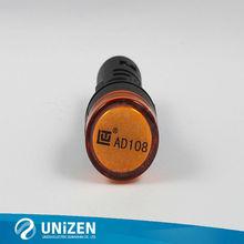 2014 New AD108-22DS LED 12V Indicator light Lamp Pilot Lampke