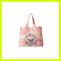 Flodable and waterproof tote bag