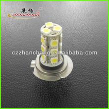 cree LED driving light H7 LED 100W auto bulbs