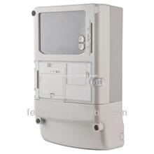 Dtsd- 3060- 2สามขั้นตอนการกระจายอำนาจตู้พลาสติก